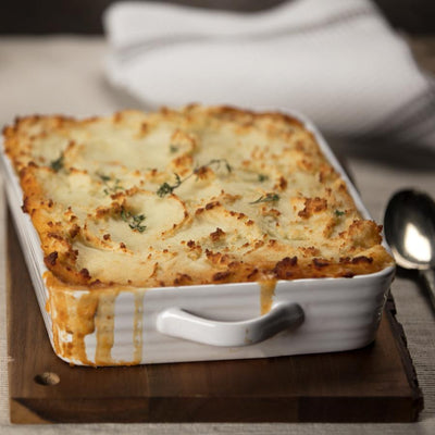 Cottage Pie - Serves 1
