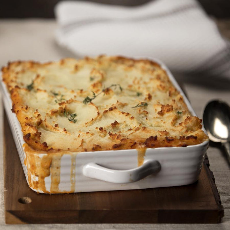 Cottage Pie - Serves 1 - Thyme