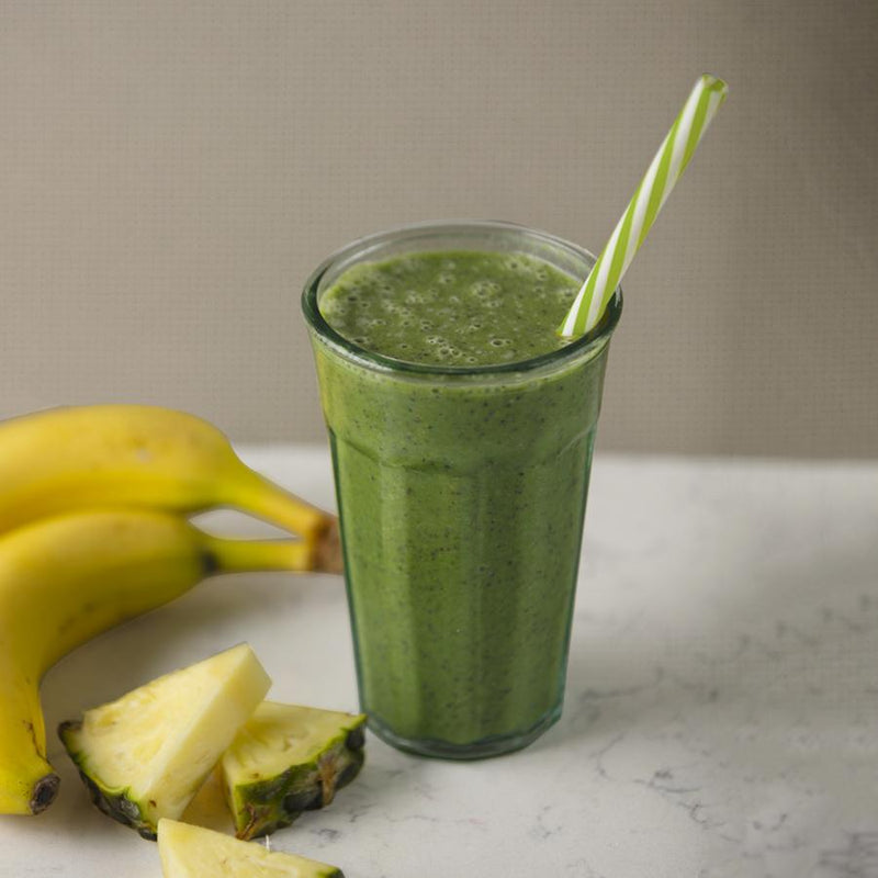 Lean Green Protein Smoothie