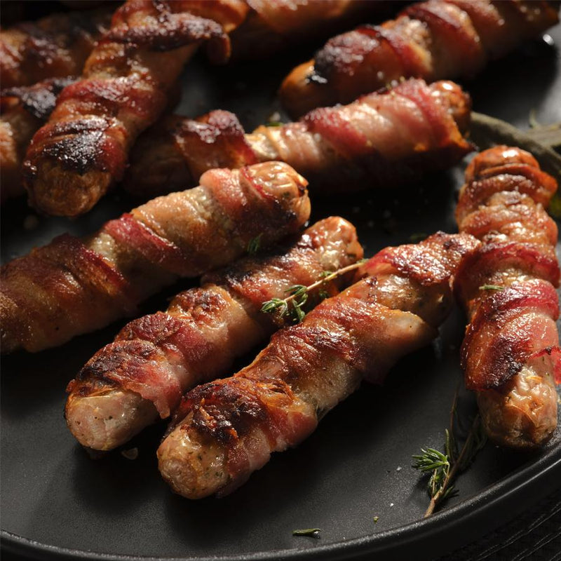 Pigs in Blankets - Thyme