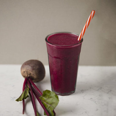 Pump Up The Beet (V+)