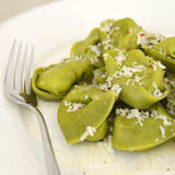 Ricotta & Spinach Gran Tortelloni for Two