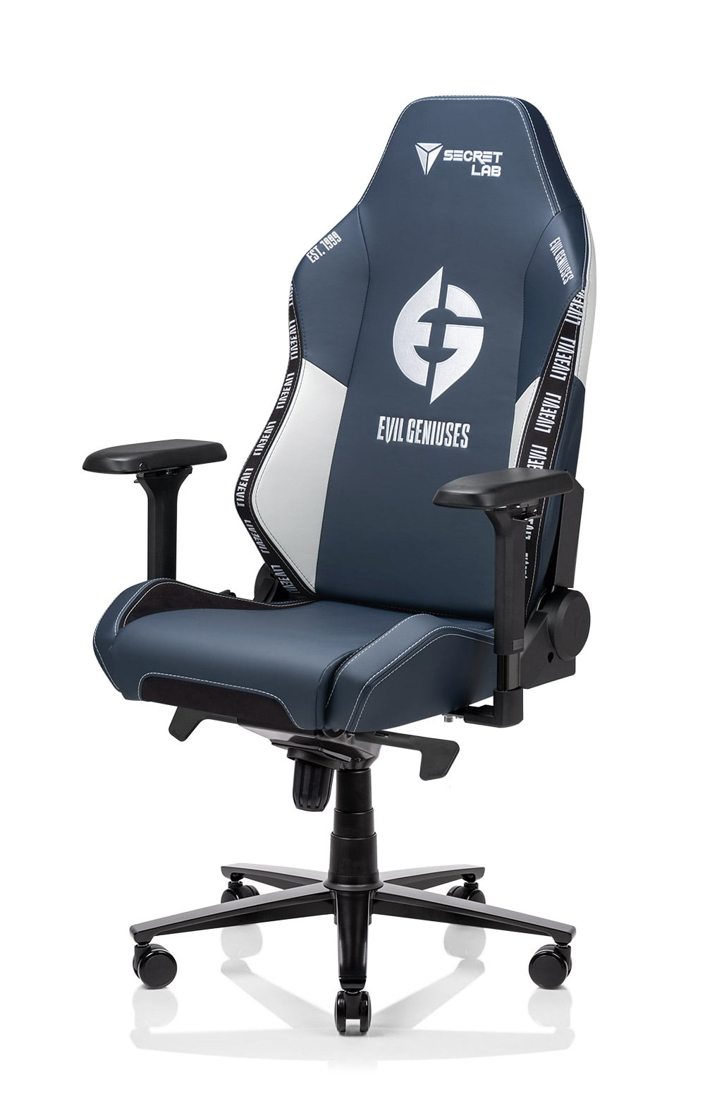 Secretlab OMEGA Series- Evil Geniuses Special EditionGaming Chair