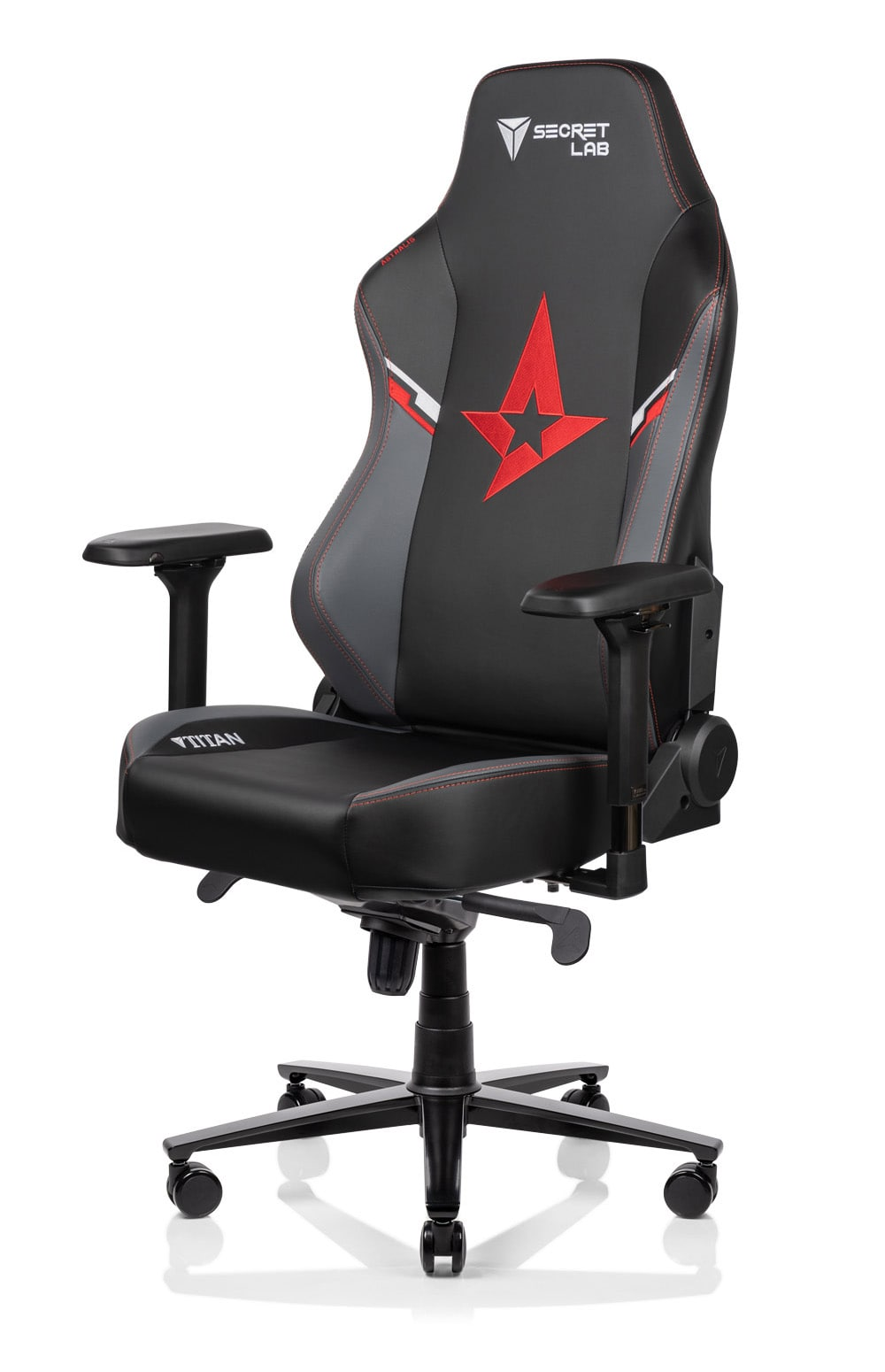 Secretlab TITAN Series- Astralis Special EditionGaming Chair