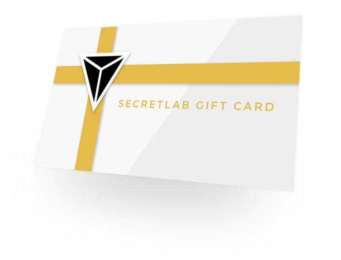 Secretlab Gift Card