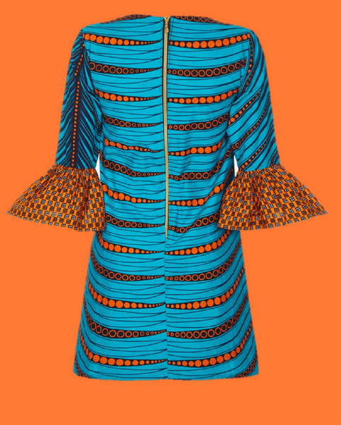 Chi Chi Shift Dress