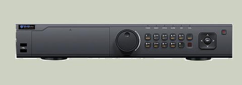 32 Channel NVR 4K Video