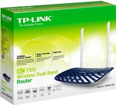 Range Booster Wireless Router