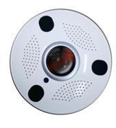 4MP IP Camera WiFi 2-way Audio