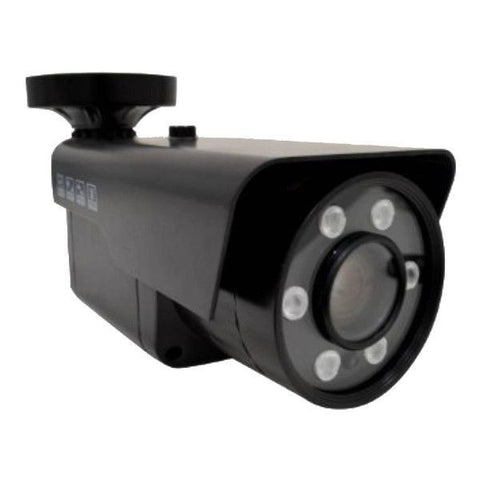 Ultra-Cam 2MP Bullet 4-Way Black