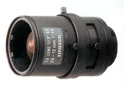 Varifocal Lens 2.8mm