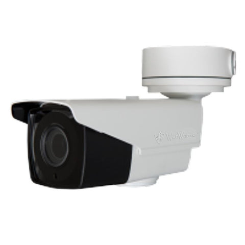 2 MP Turbo HD True WDR Outdoor EXIR Motorized Vari-focal Bullet Camera 48IR