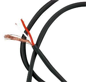 Cable for audio sheilded 500ft.