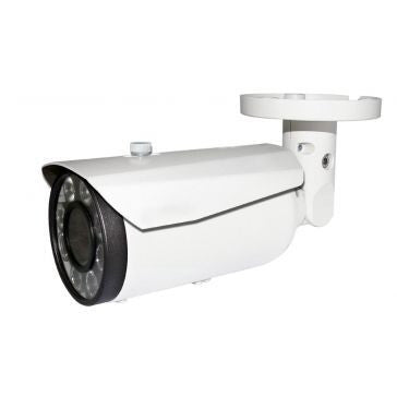 2MP IP License Plate Camera