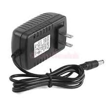 Power Adapter 12V 300 ma 2.1mmx5.5mm