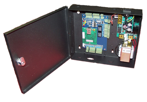 Access Control Two Door Board