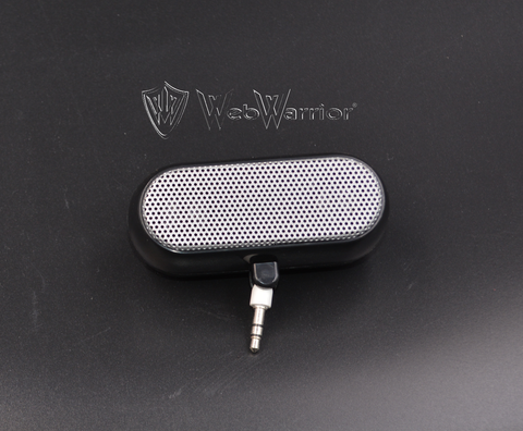 Mini-Speakers stereo set