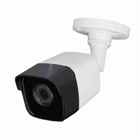 2MP Turbo HD True WDR Mini Bullet Camera