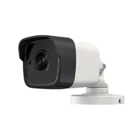 5MP HD TVI Advanced EXIR Mini Bullet Camera, 3.6mm lens, White