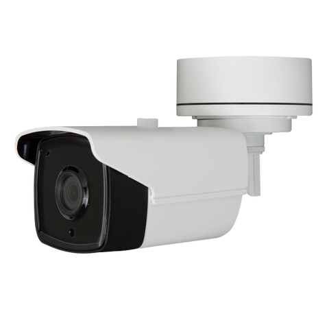 5MP HD-TVI STARLIGHT EXIR  Bullet Camera