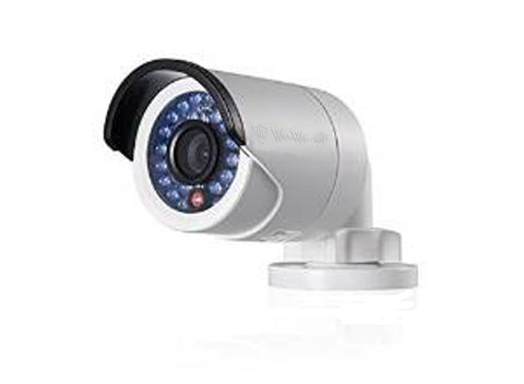 2M HD Network Mini Bullet Camera