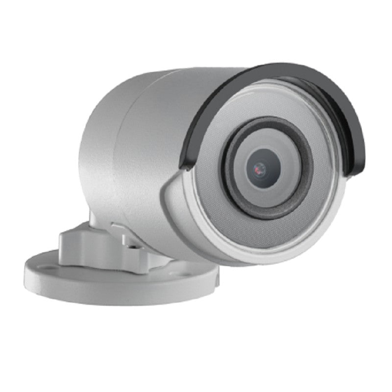8MP H.265+ TWDR EXIR Mini Bullet Network Camera