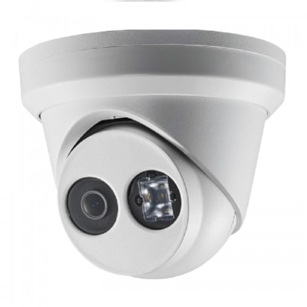 2MP Network Weather-proof Varifocal IR Bullet Cameras