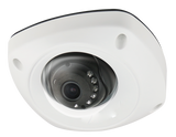 3MP Mini IP Camera DWDR/SD Card