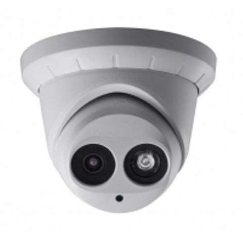 4MP HD Network True WDR EXIR Turret Camera-