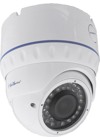 2 MP IP Camera 36 IR-LED 1080p