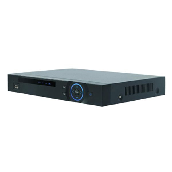 D-Series 4-channel DVR