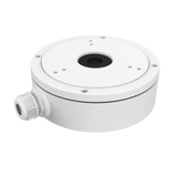 "J-Box 6"" Dome Camera mount"