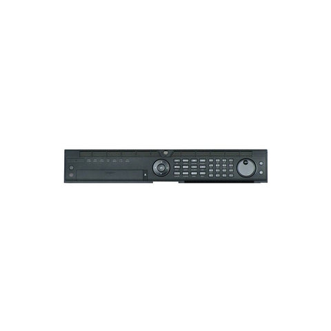 64 Channel 320M 2U 4K Super Network Video Recorder