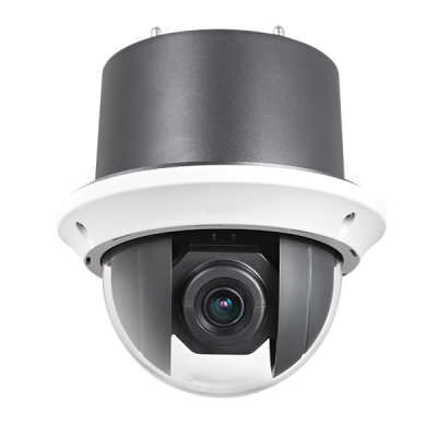 PTZ TVI Ceiling Mount 23X 1.3MP