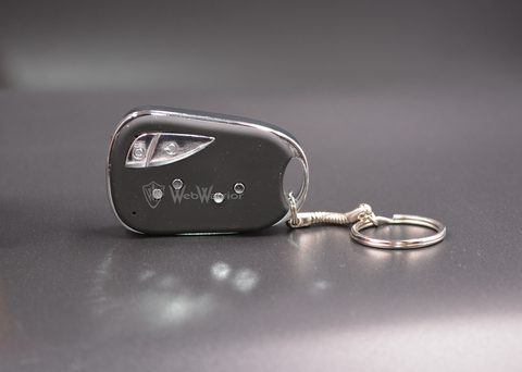 SPY DVR KEY CHAIN