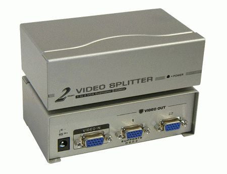 Video Splitter for VGA