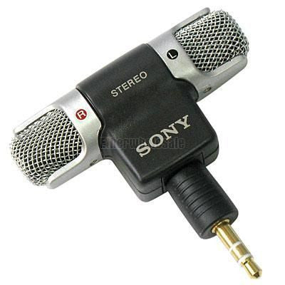 Audio Mini Cardoid Microphone