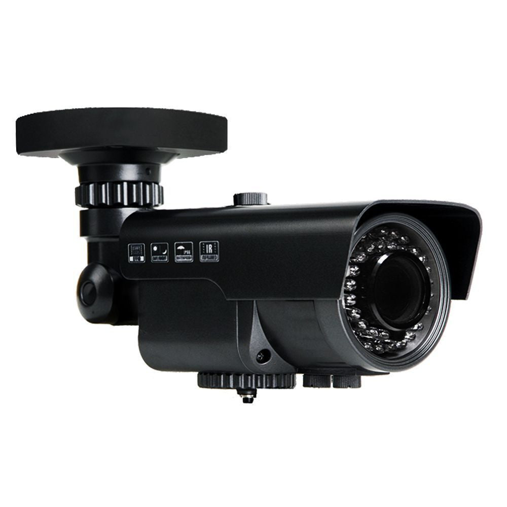 TVI WDR 2MP Camera Bullet 42 IR VF