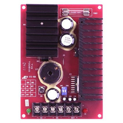 7A Power Supply Board