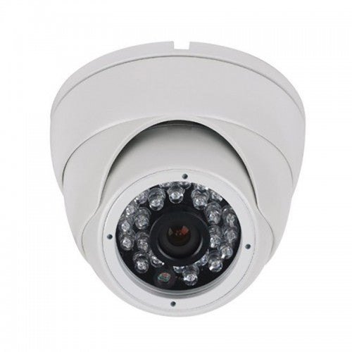 2MP Ultra-Cam White 24 IR