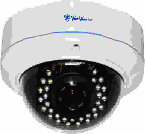 2 MP IP 30 IR LED Nightvision Camera