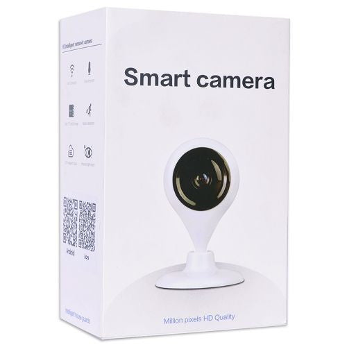 Wireless Drop Camera 720p 2-way audio