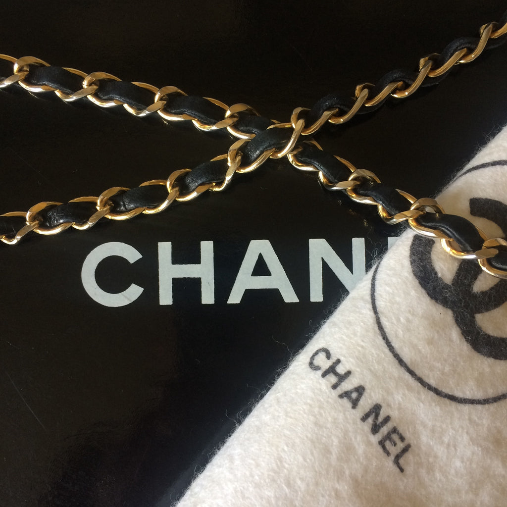 Chanel Flap Bag on Armcandy Bag Co
