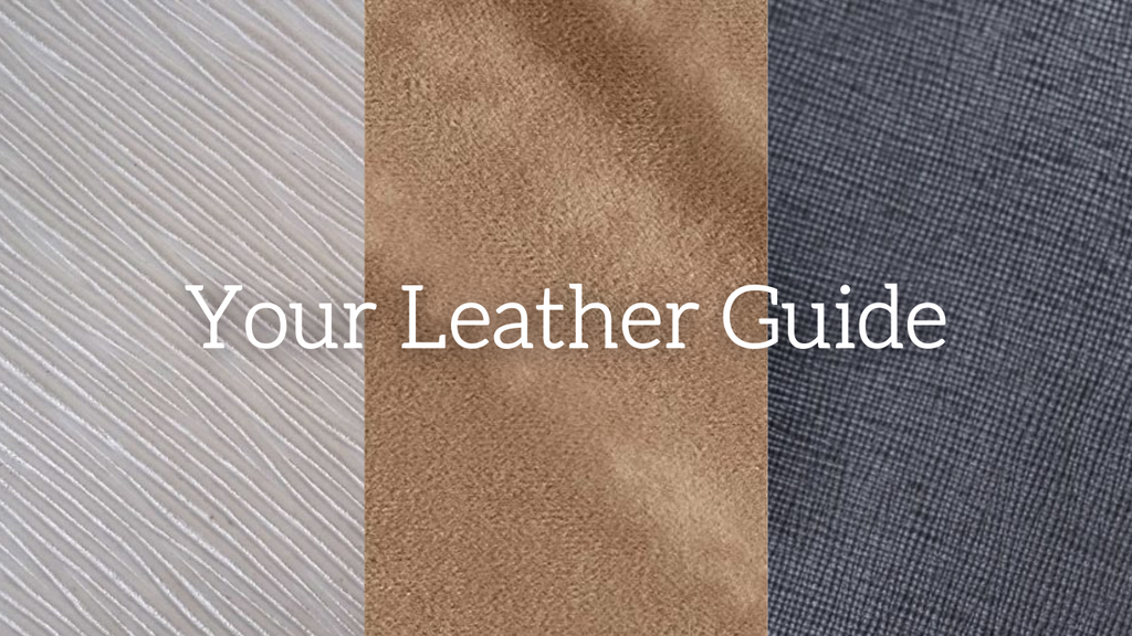 Your Brief Guide To Handbag Leathers