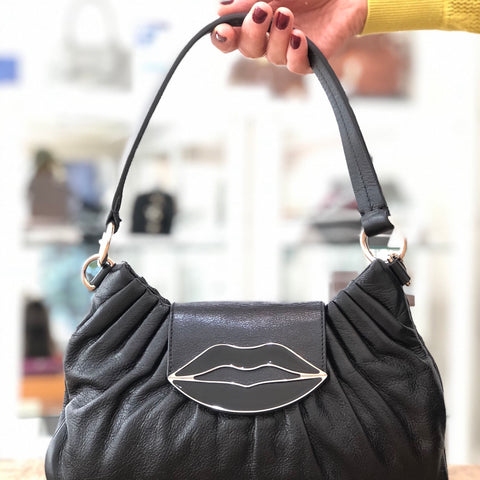Dali Lips Bag