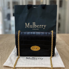 Mulberry Darley Small
