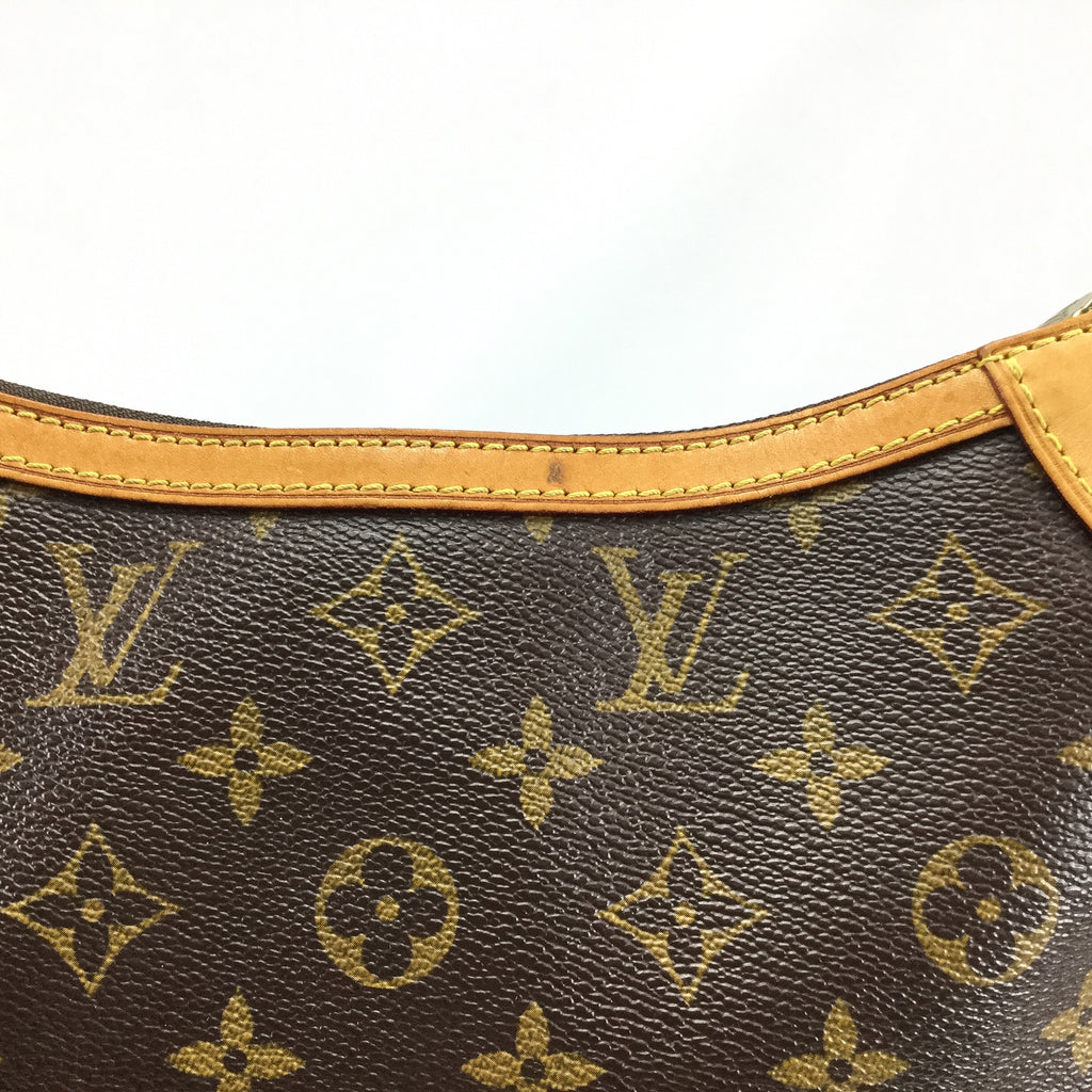 Louis Vuitton Odeon MM Cross Body
