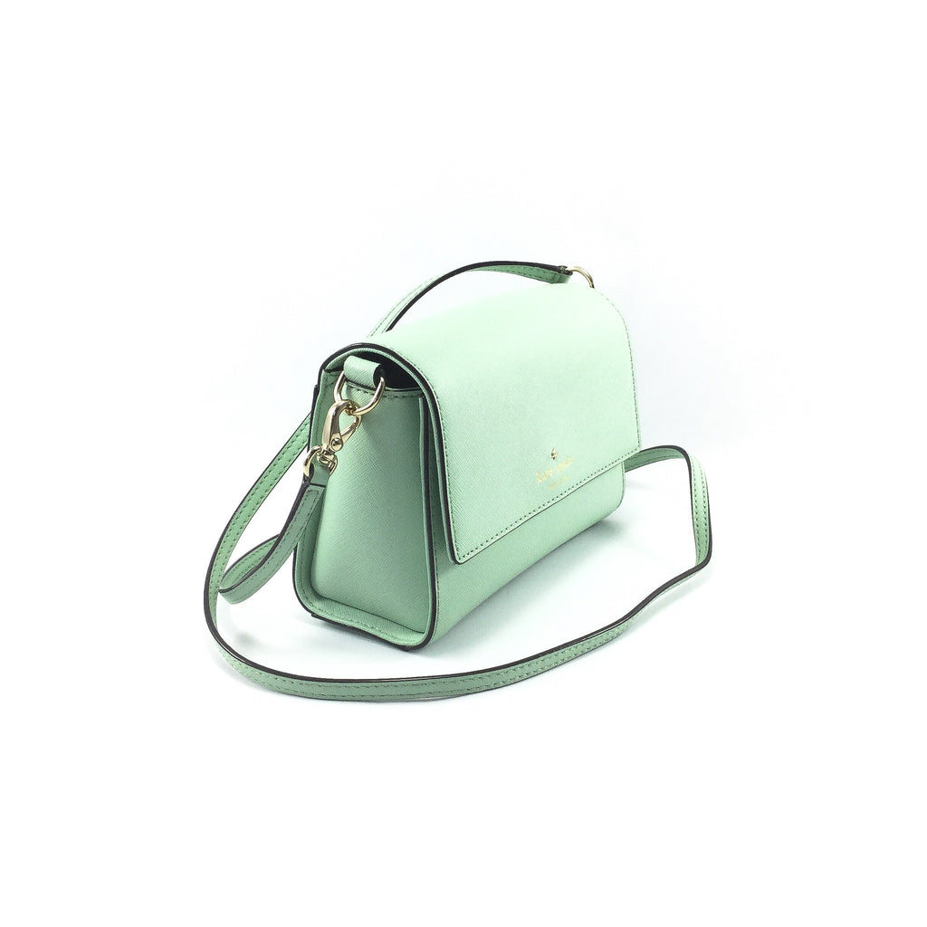 Kate Spade Cedar Street Magnolia side view