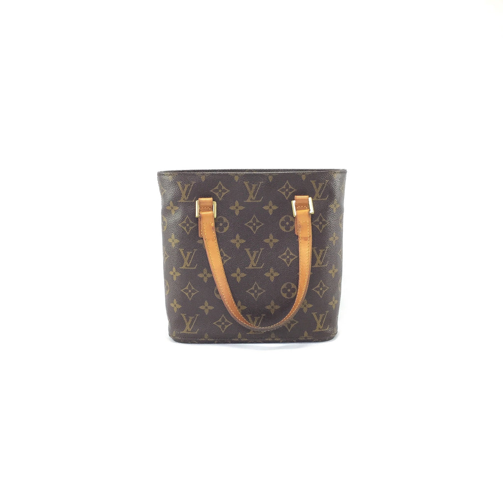 Louis Vuitton Vavin PM Back View