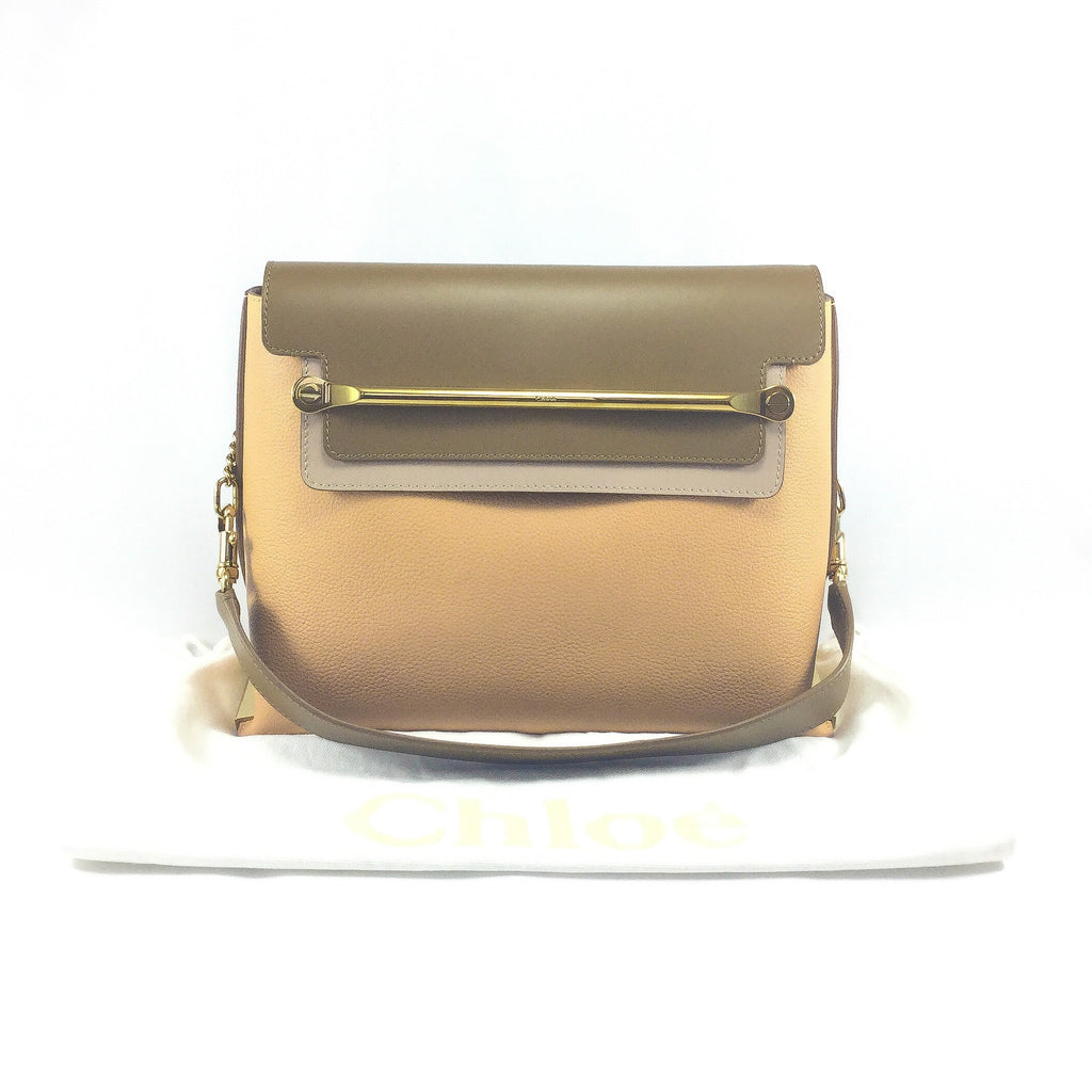 Chloé Clare Front View With Dustbag